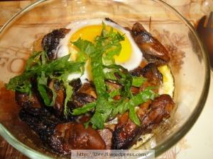 Fisherman's Egg(s)