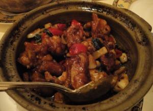 Clay Pot Chicken