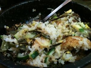 Rice, Mixed