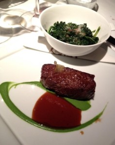 Prime NY Steak
