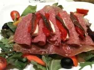 Cold Antipasto Salad