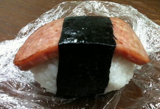 how to make spam katsu