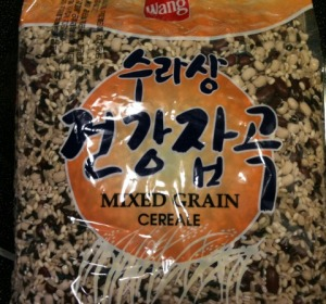 Mixed Grain Cerele