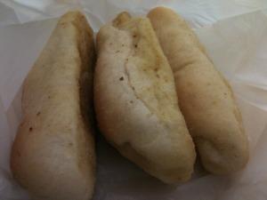 Spanish Rolls - Nanding's Bakery