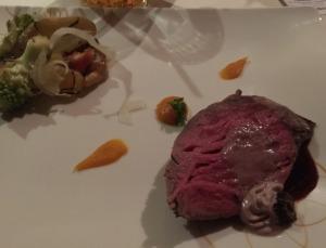 Prime Tenderloin of Beef