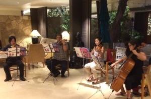 Azami Quartet