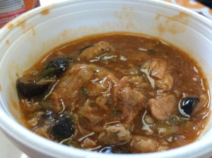 Pastele Stew