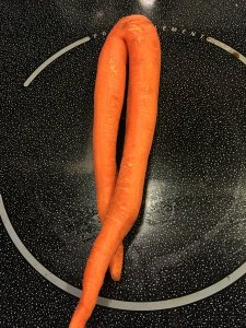 Sexy Carrot?