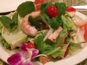 Chao Phya Salad