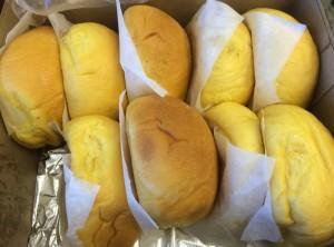 Baked Manapua