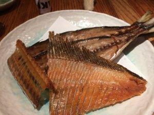 Fish Bone Chips