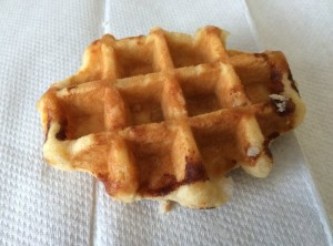 Another Waffle