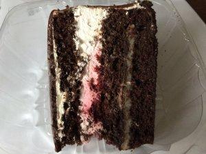 Black Forest Cake?