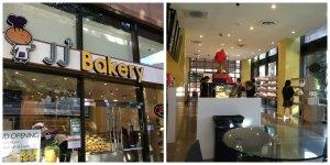 J.J. Bakery