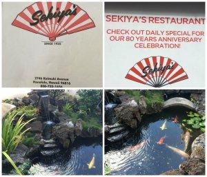 Sekiya
