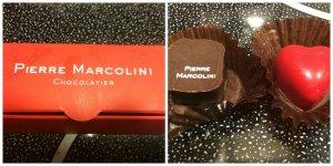 Chocolate!