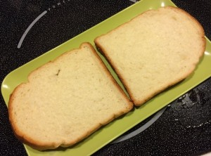 Butter Top Bread