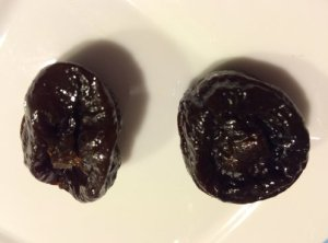 Prunes (or Dried Plums)