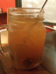 Li Hing Mui Tea