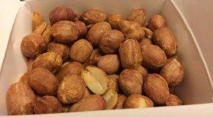 House Toasted Peanuts