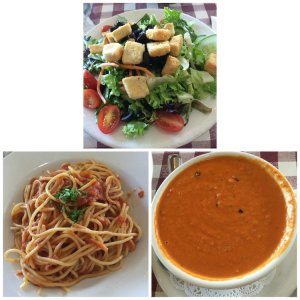 Express Lunch(es)