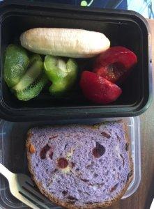 The Cat's Breakfast