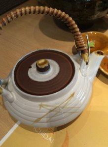 Pot of Broth