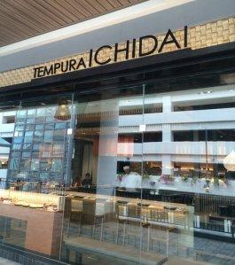 "Even has ""Tempura"" in its name."