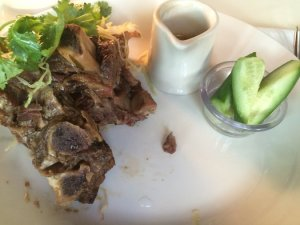 The Mouse's Braised Beef Shortribs