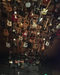 More Guitars