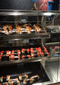 Musubi Section