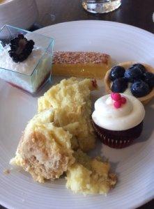 Dessert(s)
