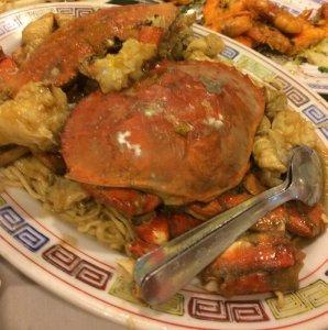 Crab E-Min