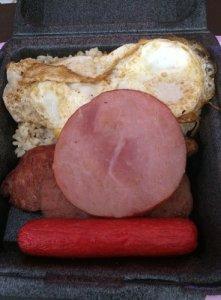 Sumo Breakfast