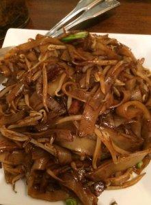 Char Siu Chow Funn