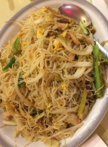 Country Style Rice Noodle