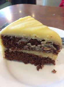 Dobash Cake