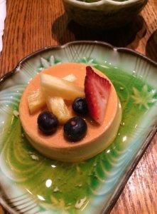 Japanese Custard